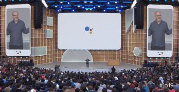 5 Best Things We Saw at Google I/O 2019