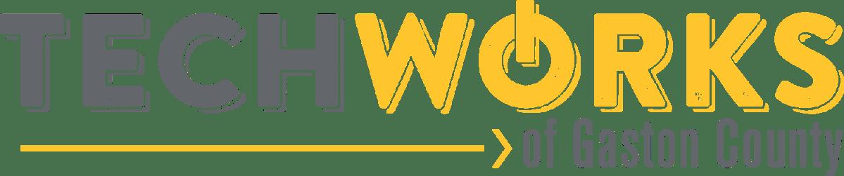 TechWorks Gaston  Gaston Innovation Group, Inc. logo