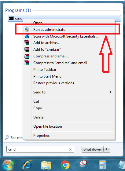 How to find Wi-Fi password of all Connected Networks with CMD (DOS) Command