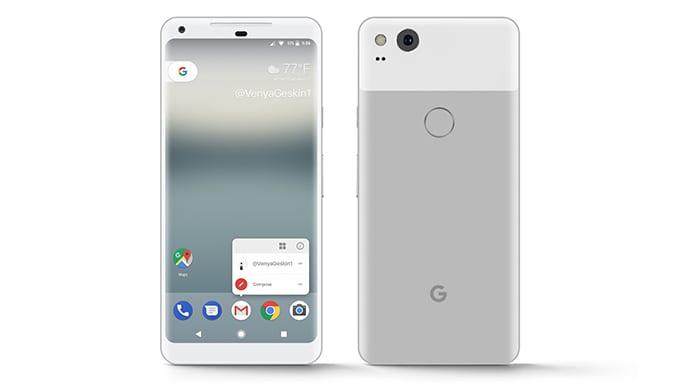 Image result for Google Pixel 2 / Pixel 2 XL