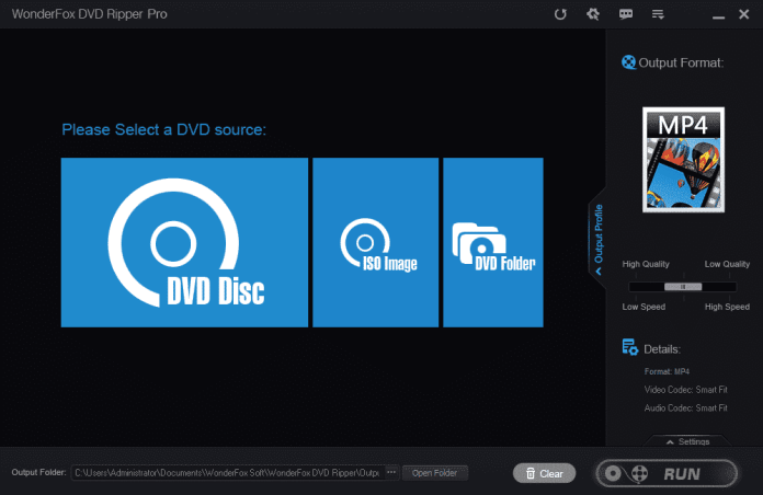How to Convert and Copy a DVD to Your PC, iOS and Android Gadgets?