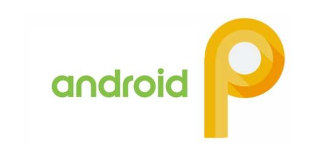Image result for android p logo