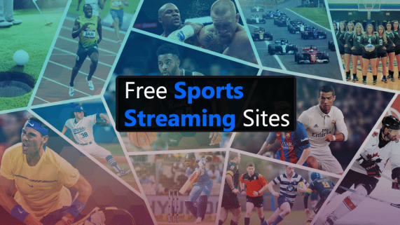 TOP 10 FREE SPORTS STREAMING SITES TO WATCH ANY MATCH IN 2021