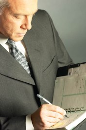 The risks of poor document management