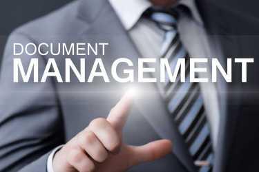 Document Managment Master Course I