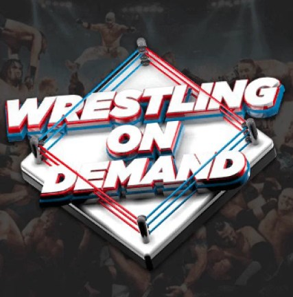 Wrestling On Demand Kodi Addon
