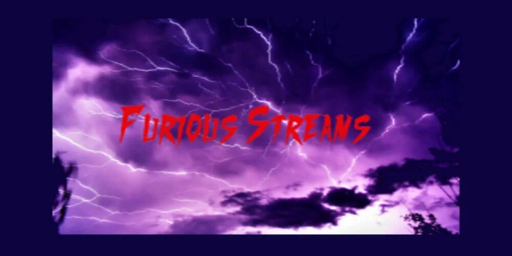 Furious Streams Addon