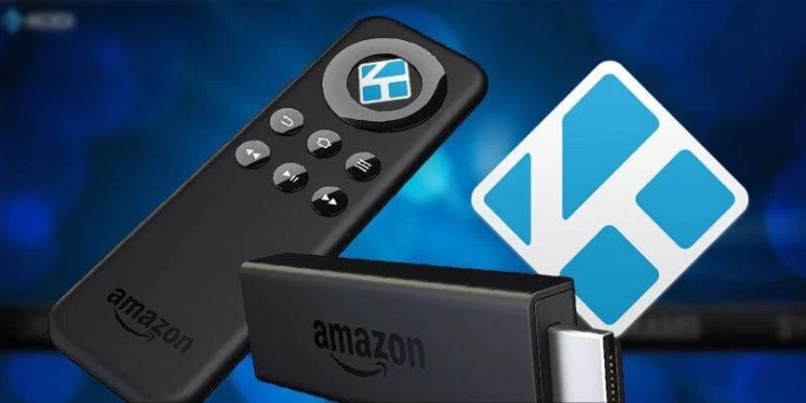 How To Reset Kodi On Fire TV or Fire TV Stick