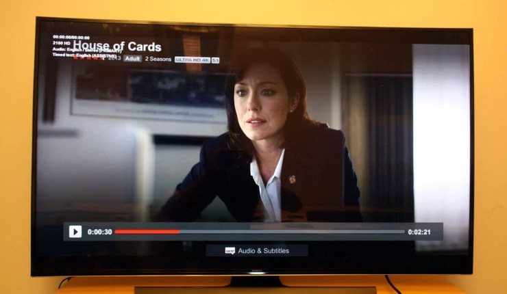 How to Watch Netflix on Chromecast