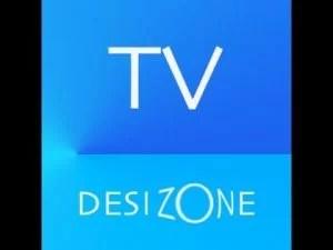TV on Desi Zone Adon