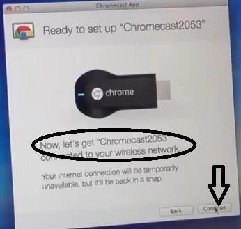 How to Setup and Use Chromecast for Safari