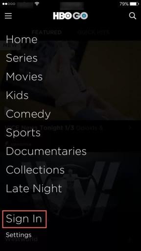 How to Setup and Use HBO GO on Chromecast