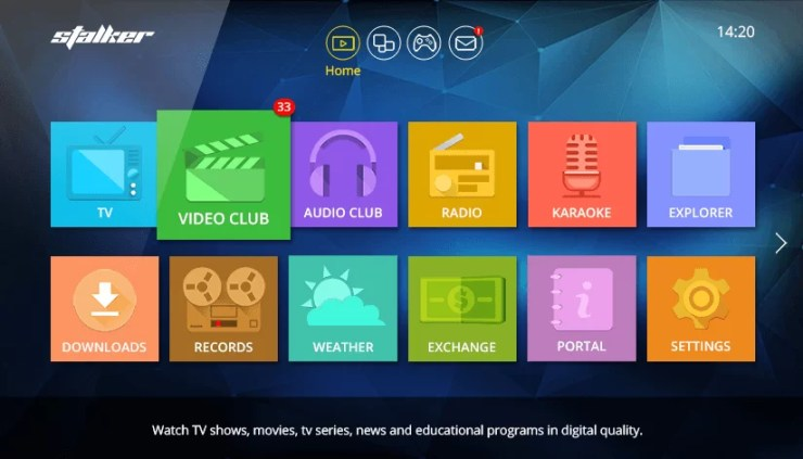 How to Set-Up IPTV Box