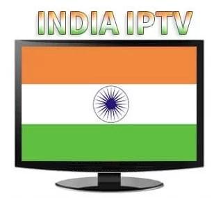 IPTV for India