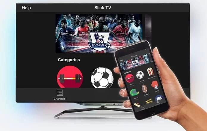 Slick TV