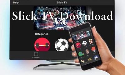 Slick TV Download