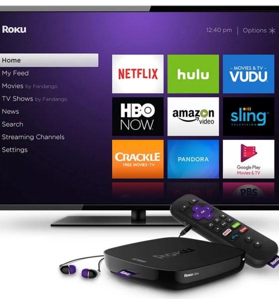 IPTV for Roku