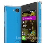 Nokia Announces New Asha 500,Asha 502,Asha 503 with New Transparent Design