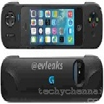 Logitech gamepad for iPhone picture leaked