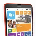 Nokia announces Lumia 1520,6-inch Quadcore Full HD Phablet with 20Mp camera