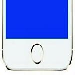 Blue Screen Of Death(BSOD) error in iPhone 5s