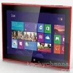 Nokia Unveils Lumia 2520 Windows RT 8.1 Tablet