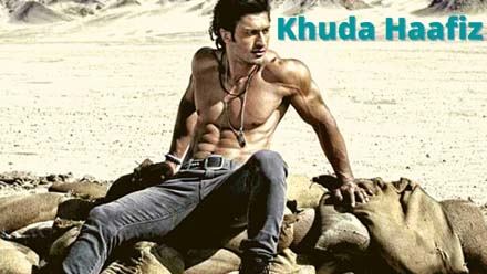Khuda Haafiz Full Movie
