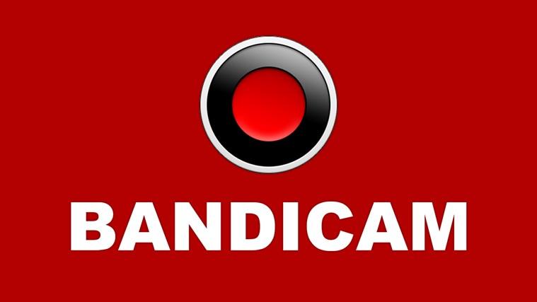 Bandicam Software