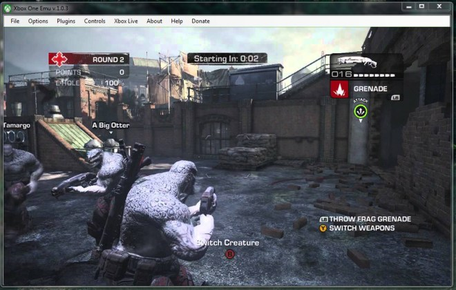 Top 10 XBOX One Emulator For PC You Must Know