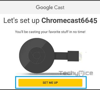 How to Setup Chromecast for Windows PC and Cast Videos? - TechyMice