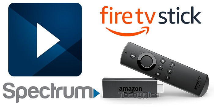 How to Install Spectrum TV App on FireStick/Fire TV? - TechyMice