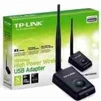 TP-Link, TL-Wn7200 , USB HIGH GAIN WIRELESS CARD