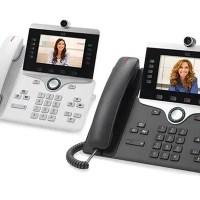 Cisco IP video Phone 8845
