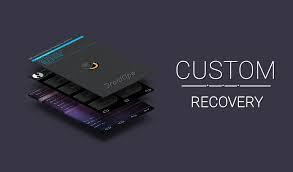 tecno-c8-recovery-mode