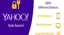 How to turn on Yahoo Safe Search, Filter Adult content with Ease