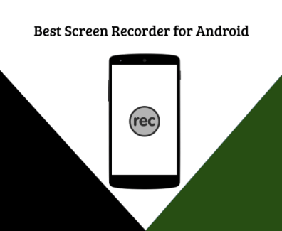 screen recorder for android