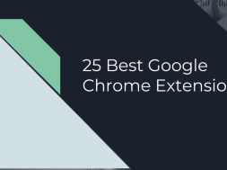 best google chrome extension 2018