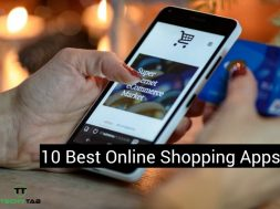 Best Online Shopping Apps