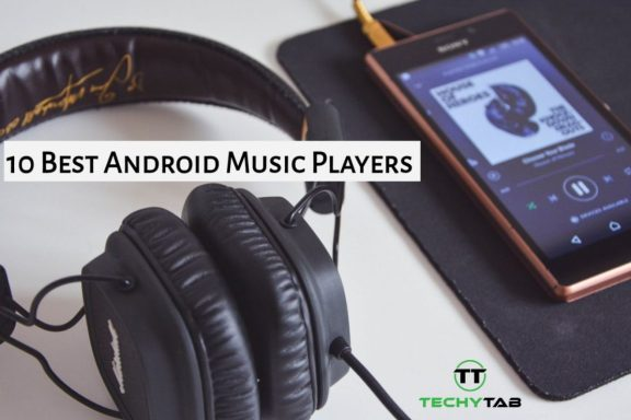 android music players
