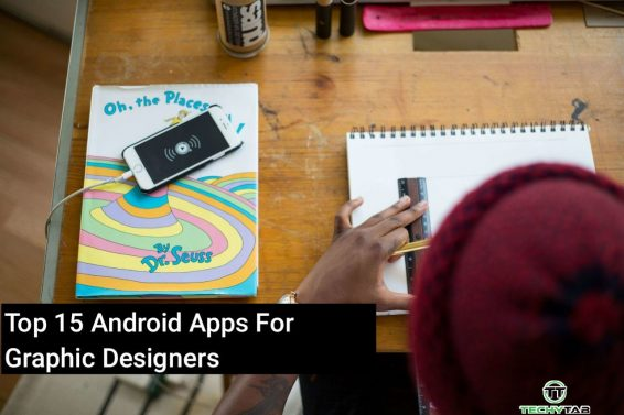 best android apps for graphic designers