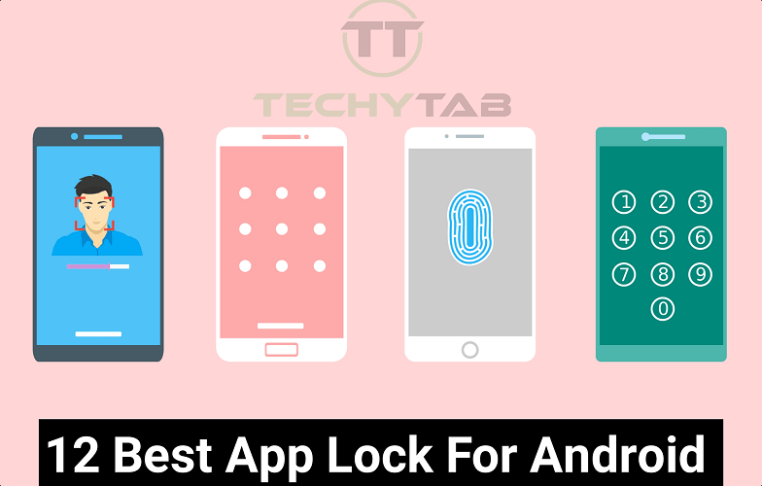 12 Best App Lock For Android 2019 | Secure Your Device 101%