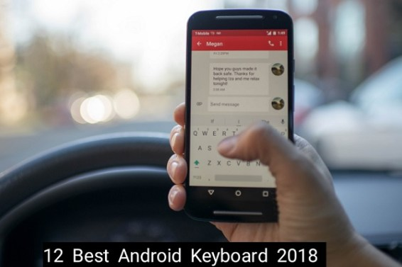 Best Android Keyboard Apps 2018