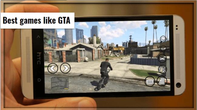 cara download gta 5 android 100 work 90 mb