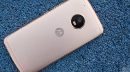 Motorola Starts rolling out Android 8.0 Oreo update for Moto G5 and G5 Plus