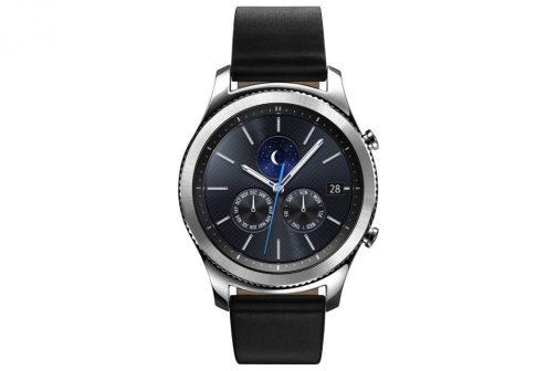 Samsung Gear S3 Classic Smartwatch