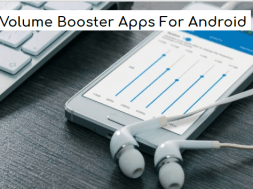 Best Volume Booster Apps For Android