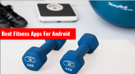 10 Best Fitness Apps For Android ~ A Healthy Routine