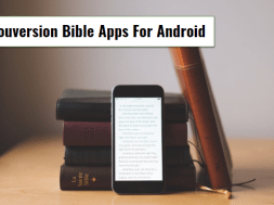 Best Youversion Bible Apps For Android