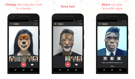 Top 8 Trending Face Swap Apps For Android In 2019