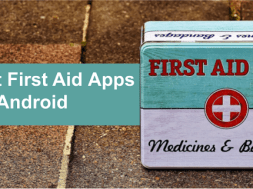 best-first-aid-apps-for-android